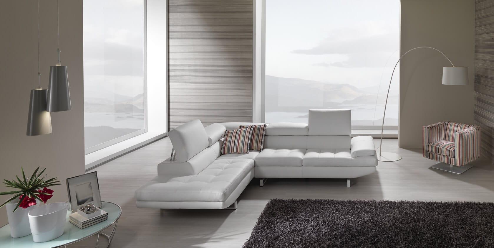 Divano modello tokyo artigianale offerte divani fissi e - Offerta divano angolare ...