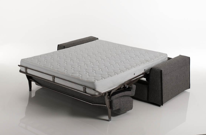 Divano letto modello capo h18 divani letto con materasso h18